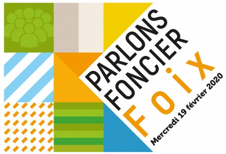 Parlons Foncier en Ariège le 19 février 2020