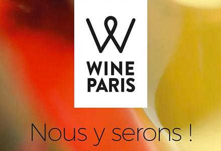 Wine Paris : Histoires de transmissions réussies