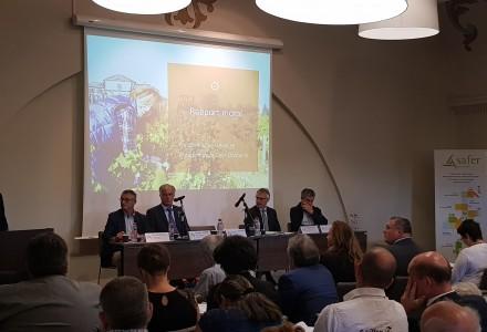Montauban accueille la 1ère Assemblée Générale  de la Safer Occitanie
