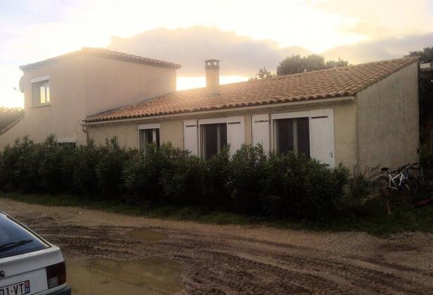 Élevage caprin BIO avec transformation fromagère, en zone AOP Pélardon à proximité de Nîmes