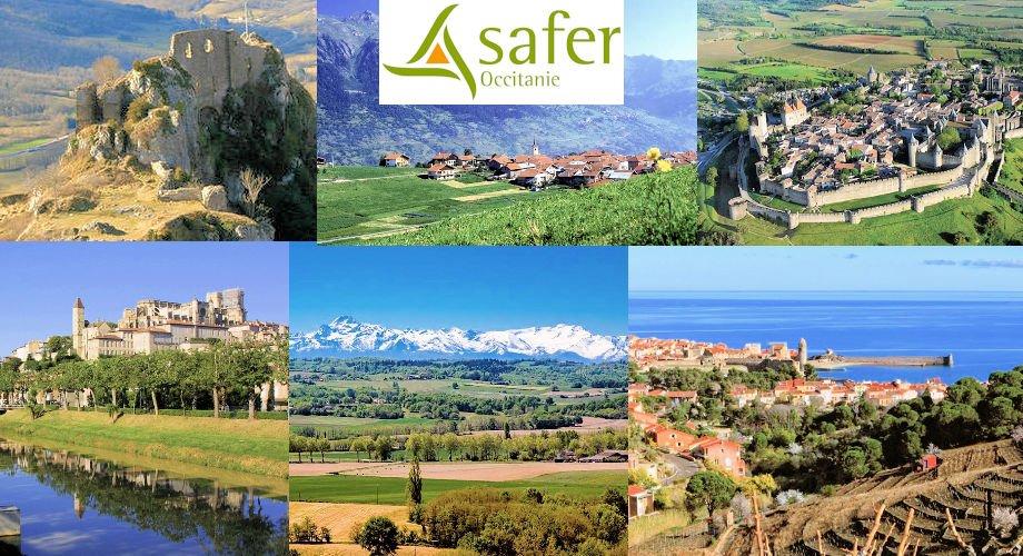 la safer occitanie